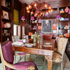 Houzz Tour: A Comedian's Stylish Townhouse Has Everyone Smiling