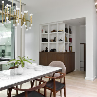 Lincoln Square Residence