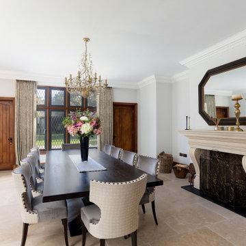 Lindenwood Manor - New Build Manor House