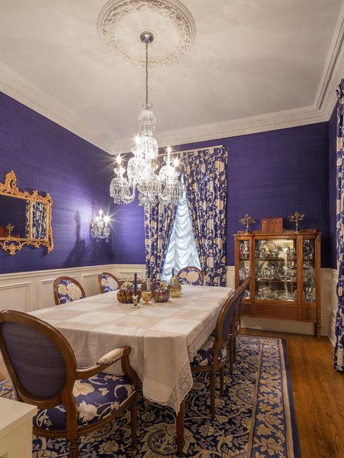 Separate Dining Room Design Ideas: Victorian Separate Dining Room Design Ideas, Renovations