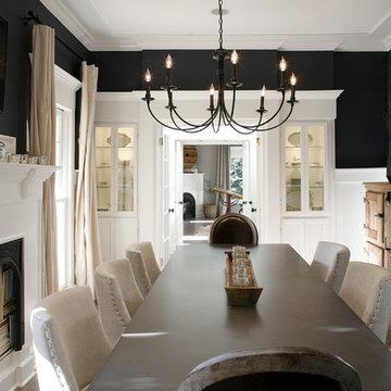 Lindsey Contant Interior Design