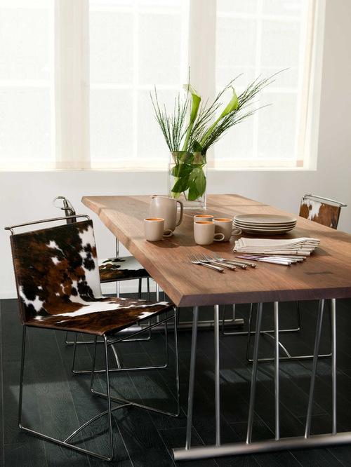 Modern Kitchen Tables Houzz