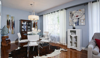 Listing & Staging