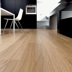 Listone Giordano - Plank 190 - Oak from Fontaines - NaturPlus