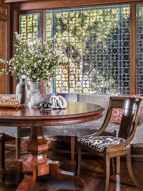 Best Mediterranean Dining Room Design Ideas Amp Remodel