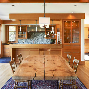 Live Edge Dining Table Houzz