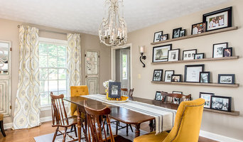 Living and Dining Room in Powell