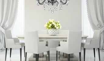 Living Room & Dining Room Chandeliers