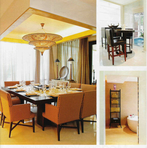 Dining Room Ideas Houzz: Asian Dining Room Design Ideas, Remodels & Photos