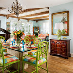 Lifestyle By Design Tropical Dining Room Hawaii By