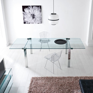 LIVINGSTONE Dining Table Open