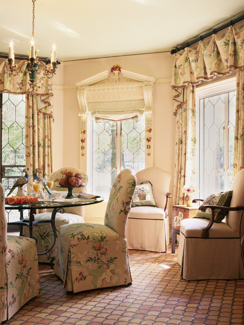 English country interior design houzz - Chic french country inspired home real comfort and elegance ...