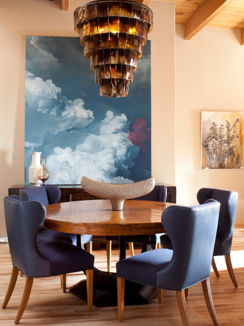 Painting dining room furniture design ideas remodel for Modern paintings for dining room