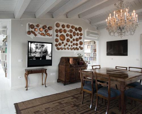 Sale da Pranzo - sala da pranzo classica - Foto e idee design