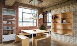 Loft Apartment, London NW5