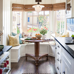 75 Beautiful Small Kitchen Dining Room Combo Pictures Ideas March 2021 Houzz