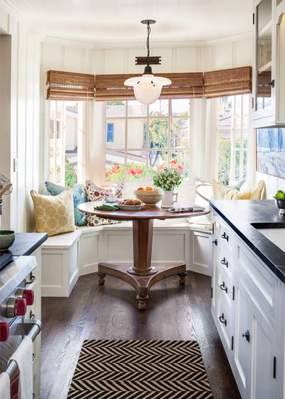 American Traditional Dining Room by Clark Collins - Collins Design & Development