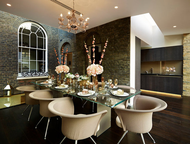 Dining Room by G&T