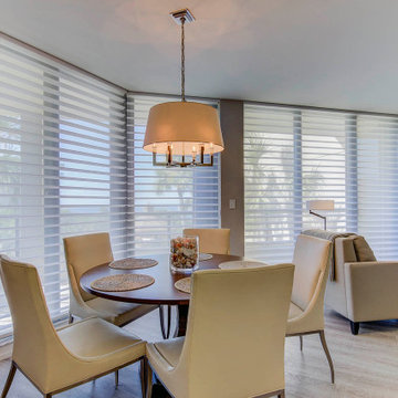 Longboat Key FL - Brista Homes - Promenade Condo Remodel