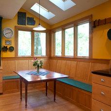 Eclectic Kitchen by J. Cottingham, LLC