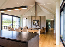 really like your kitchen island light...can i ask where you purchased?
