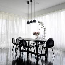 Luxe Window furnishings