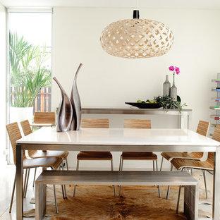 Lulu Caesarstone Customisable Dining Table