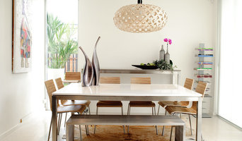 Lulu Caesarstone Customisable Dining Table