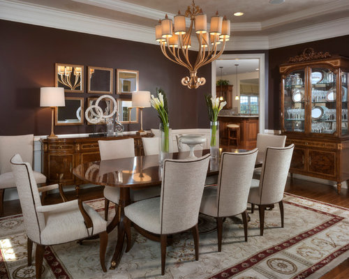 Modern Dining Room Design Ideas Renovations Photos With