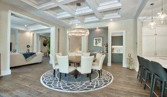 Luxury Hamptons