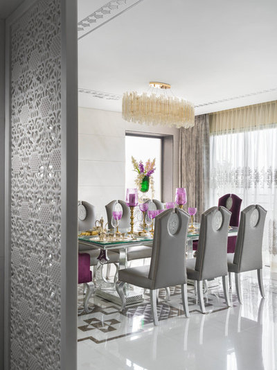 Dining Room by Altus - Luxury Living