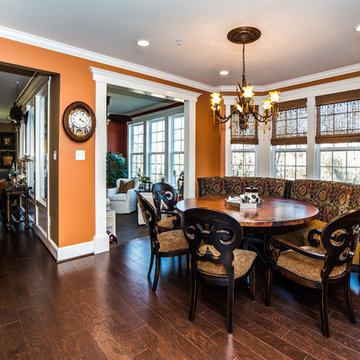 Luxury Howard County townhome