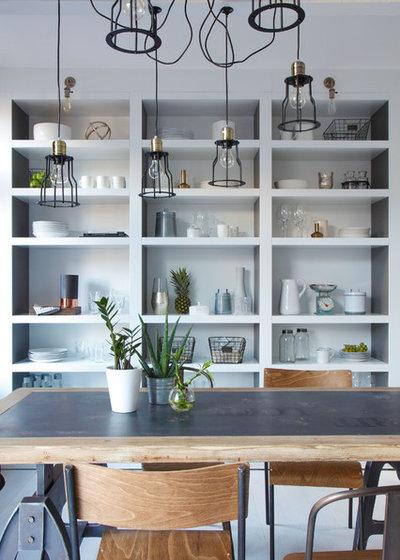 Illuminating Ideas For Lighting Your Dining Area