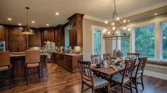 Luxury Traditional Home in Dayton, OH