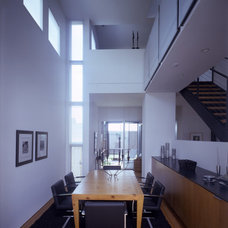 Contemporary Dining Room by The ReDevelopment Group