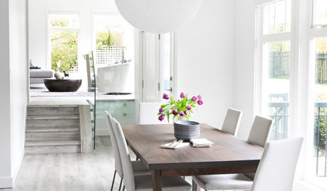 Houzz Tour: Home Returns to Its Modern Roots