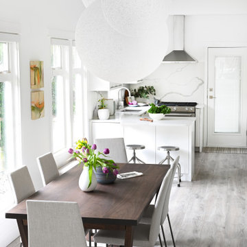 Lynn Valley Modern Home