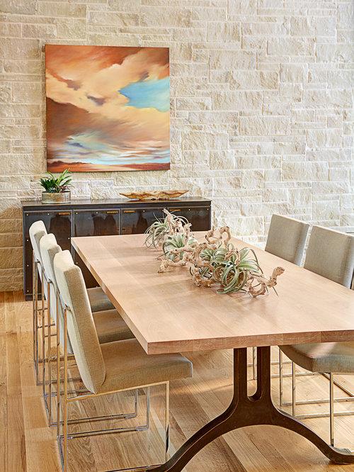 Contemporary Dining Room Design Ideas Renovations
