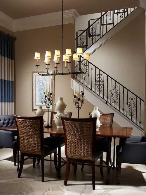 Seagrass Dining Chairs | Houzz