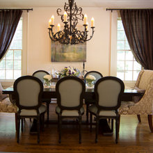 Dining Rooms by VRA