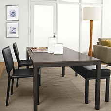 Contemporary Dining Room by Room & Board