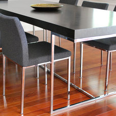 modern dining tables by Zin Home