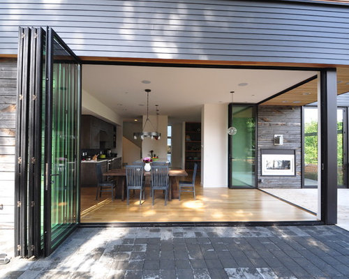 Bifold Doors Home Design Ideas Pictures Remodel And Decor