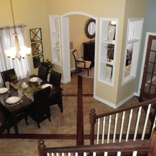 Traditional Dining Room by Coleman-Dias3 Construction Inc. (CD3Inc)