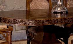 Malinard Manor - Dining Room