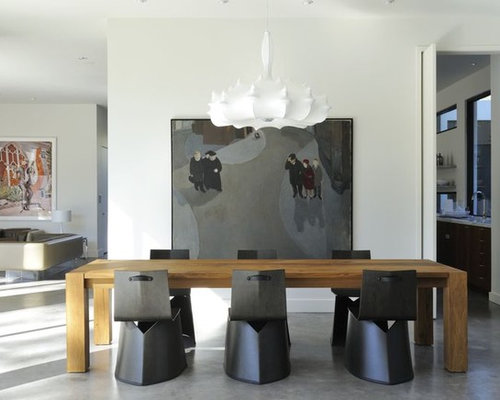 Modern Dining Room Design Ideas Remodels Photos