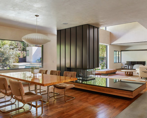 Best Modern Dining Room Design Ideas & Remodel Pictures | Houzz