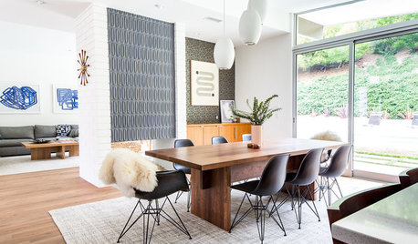 Your Guide to Midcentury Style
