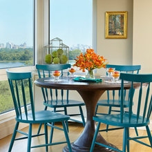 4 Reasons to Love Round Dining Tables