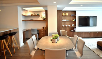 Best 15 interior designers and decorators in new york houzz - Interior design firms nyc ...